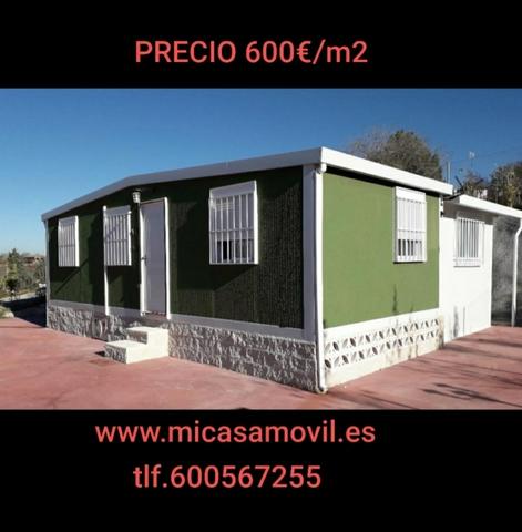 OCASION CASAS MOVILES - foto 1