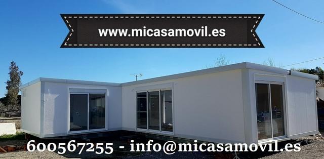 OCASION CASAS MOVILES - foto 3