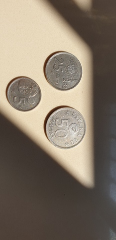 Monedas De Pesetas Mundial 1982