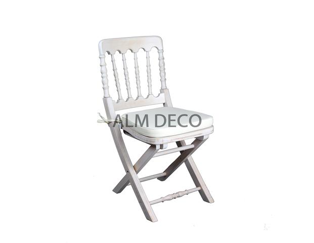 alquiler silla event plegable malaga