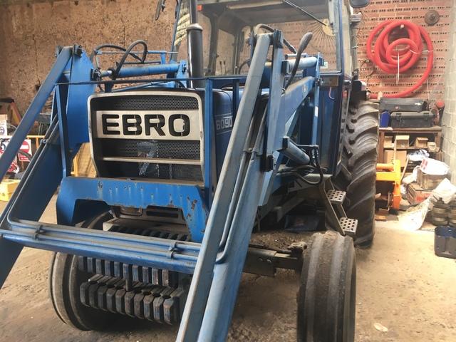 EBRO - 6090 - foto 2