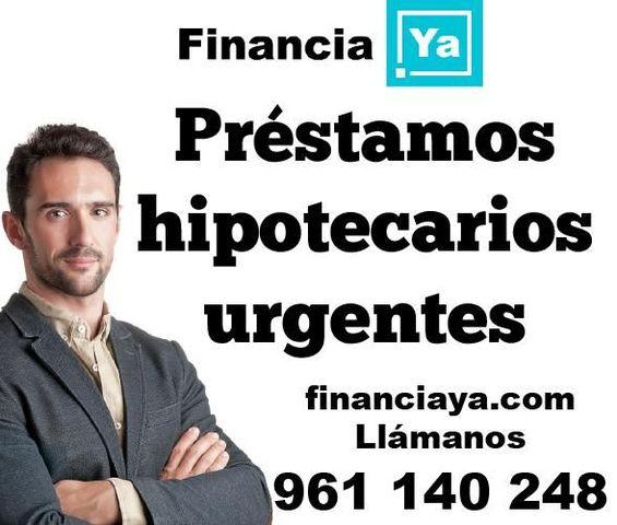FINANCIACIÓN URGENTE - foto 1