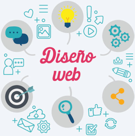 DESAROLLO WEB Y DISEÑO GRÁFICO - foto 1