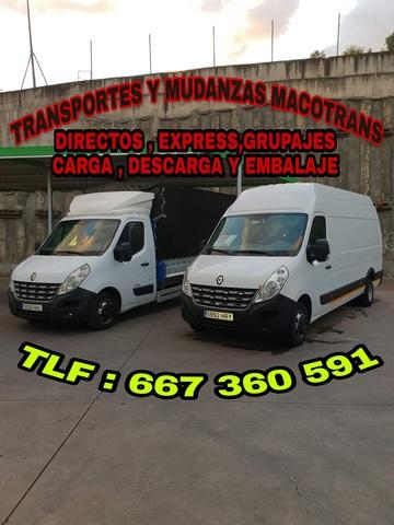 TRANSLADOS A TODA ESPAÑA - foto 7