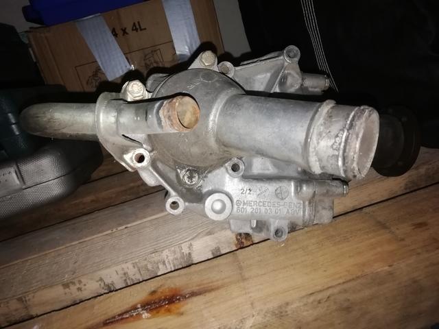 BOMBA DE MB 190 - foto 2