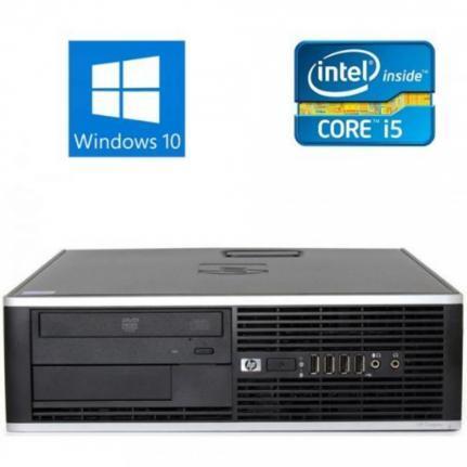 10 ORDENADORES HP 8300 I5 8 GB RAM 500 H - foto 2