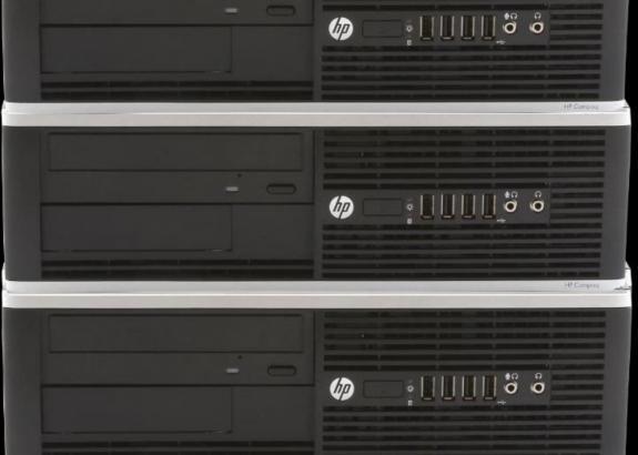 10 ORDENADORES HP 8300 I5 8 GB RAM 500 H - foto 3