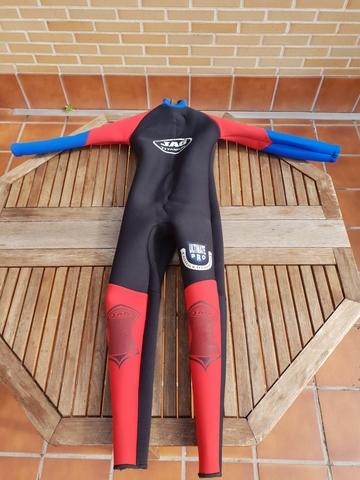 TRAJE NEOPRENO JAG SURF DE NIÑO - foto 1
