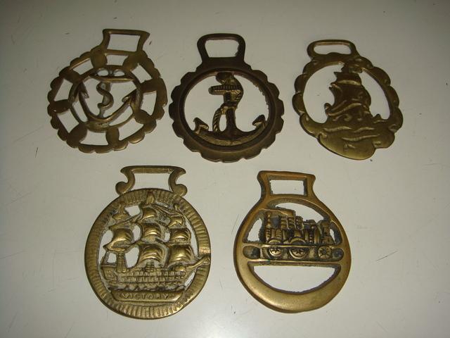 Medallas Conmemorativas Nauticas