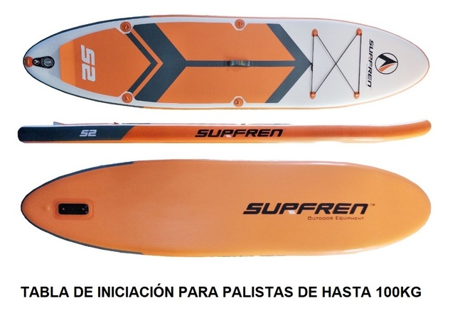PADDLE SURF HINCHABLE DESDE 219  - PROMO - foto 5