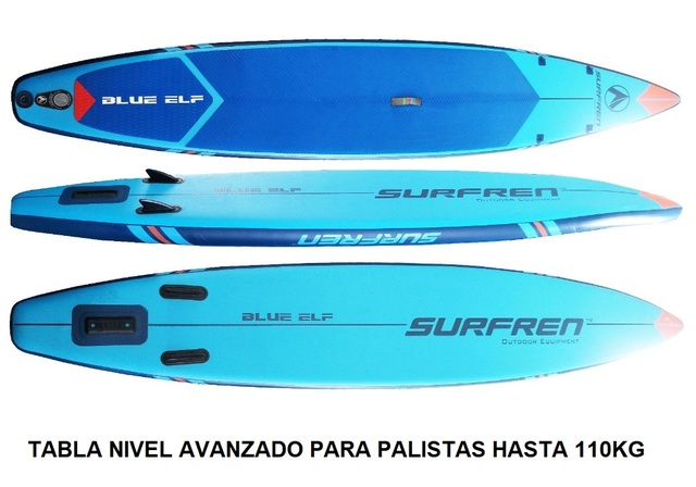 PADDLE SURF HINCHABLE DESDE 219  - PROMO - foto 6