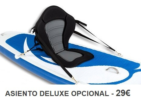 PADDLE SURF HINCHABLE DESDE 219  - PROMO - foto 7