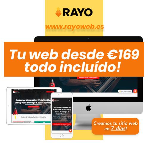 DISEÑO PAGINAS WEB -TIENDA ONLINE - foto 1