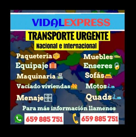 HOY PORTE MADRID SEVILLA DESDE 80EUR - foto 3