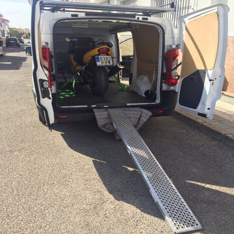 HOY PORTE MADRID SEVILLA DESDE 80EUR - foto 2