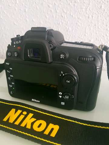 NIKON D7100+OBJETIVO 18-200 MM + FLASH - foto 4