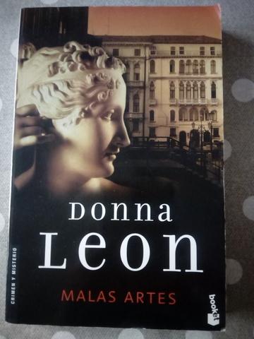 DONNA LEON,  NOVELAS - foto 2
