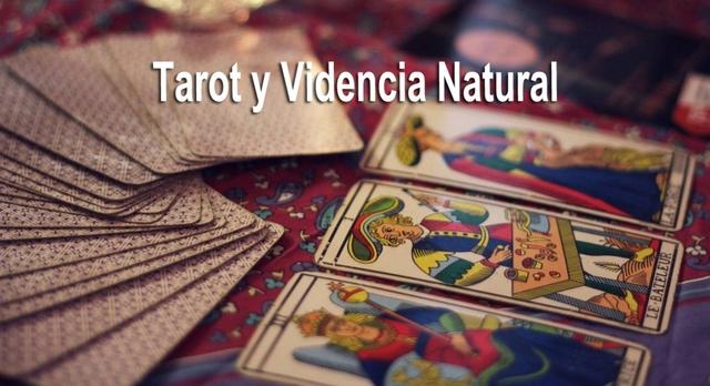 VIDENTE Y TAROTISTA - foto 1
