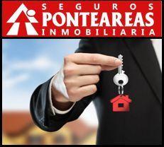 SEGUROS PONTEAREAS VIVIENDAS PISO CASAS - foto 1