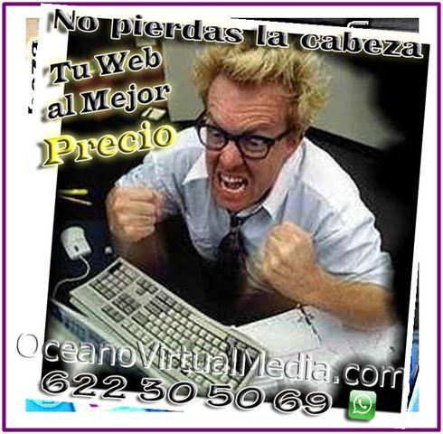 WEB,  TIENDA VIRTUAL,  AL MEJOR PRECIO - foto 1