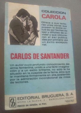 NOVELA AL CORAZÓN HAY QUE PONERLE RIENDA - foto 2
