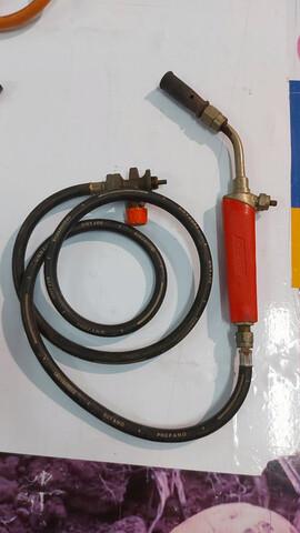 Soplete Gas