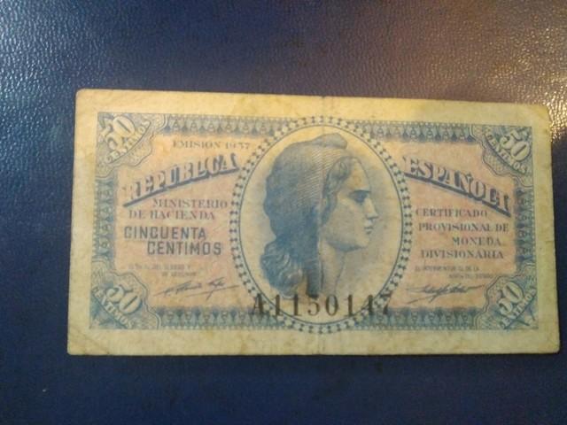 Se Venden Lotes De Billetes (3)