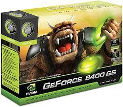 NVIDIAPOINT OF VIEW   GEFORCE 8400GS PCI - foto 4