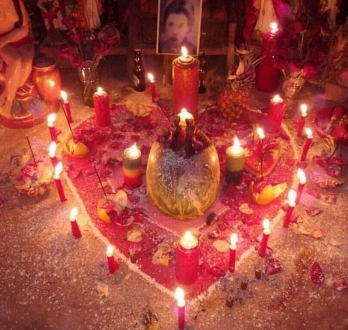 MIL ANUNCIOS.COM - Amarres amor limpiezas energÉticas