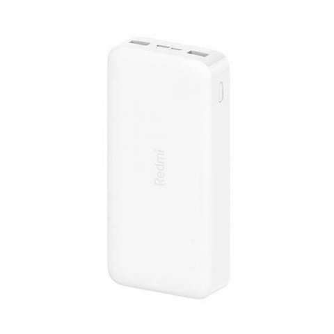 BATERÍA EXTERNA XIAOMI REDMI POWER BANK - foto 1