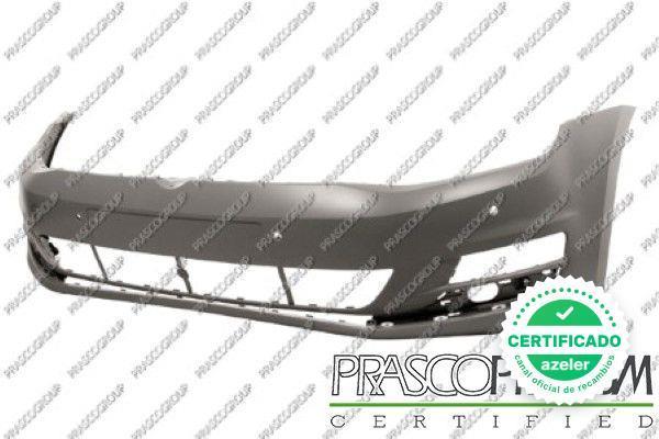 vg0301000 Bumpers parachoques nuevo prasco delantero negro