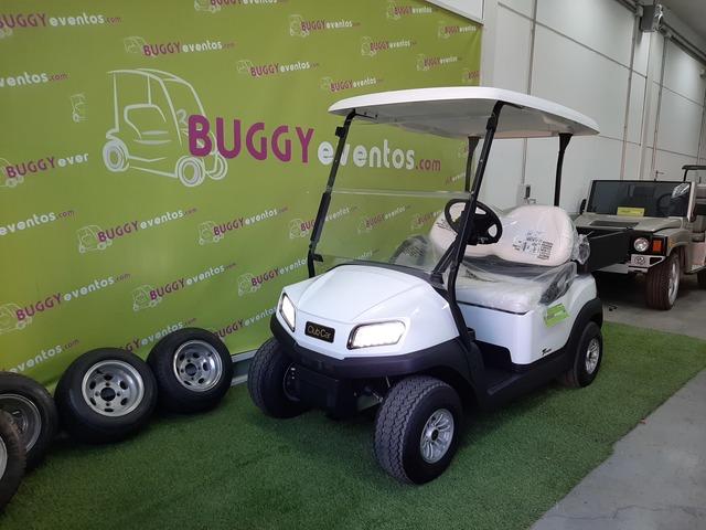 Buggy Golf Ocasion Y Nuevos