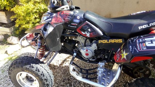 POLARIS - PREDATOR 500 - foto 1