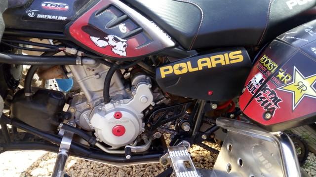 POLARIS - PREDATOR 500 - foto 3