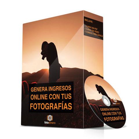 CURSO GENERA DINERO CON LA FOTOGRAFIA - foto 2