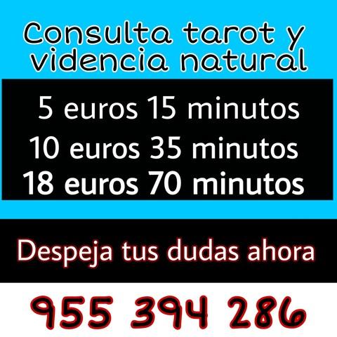 VIDENTE SENSITINA 5 EUR 15 MIN 955394286 - foto 1