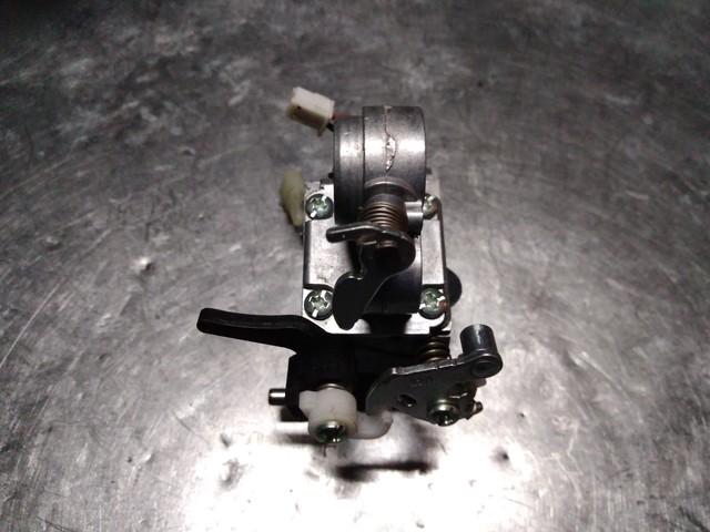 CARBURADOR MOTOSIERRA STIHL MS362C-M - foto 4