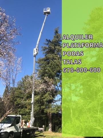 TRABAJOS VERTICALES CON GRUA - foto 7