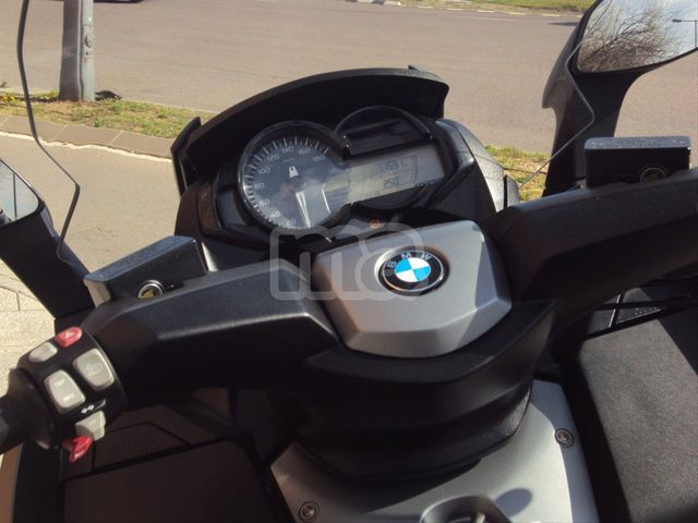 BMW - C 650 GT - foto 9