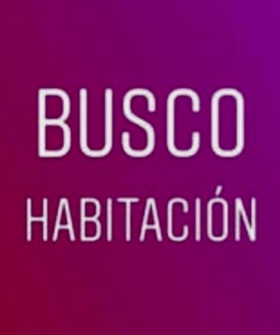 BUSCO HABITACIÓN - foto 1
