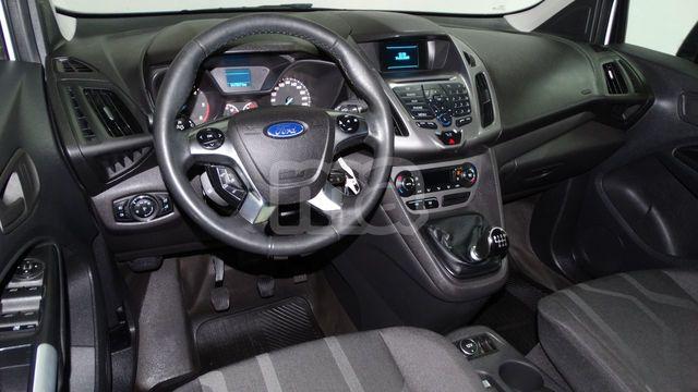 Frente Pastillas de freno para Ford Transit MK 7-modelos RWD//4WD//350-2006 a 2013