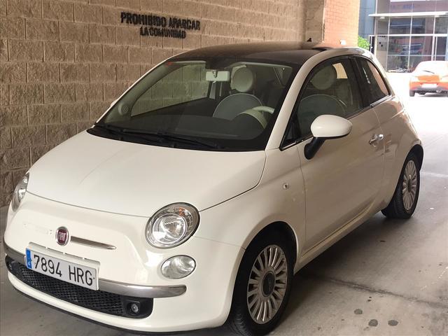 FIAT - 500 - foto 5