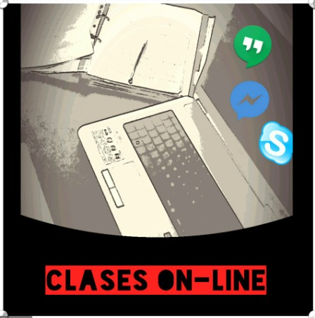CLASES ON LINE - foto 1