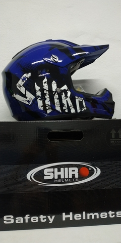 CASCO MINIMOTO CROSS - foto 5