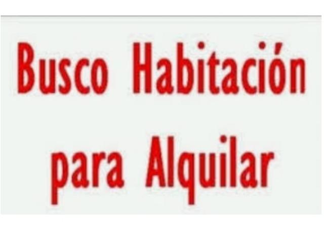 CHICO BUSCA HABITACIÓN - foto 1