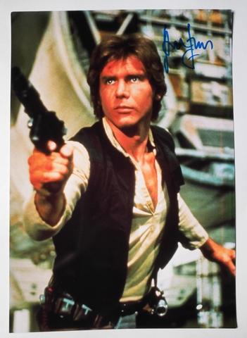 Fotografia Star Wars
