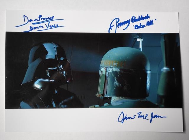Foto Star Wars