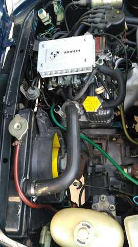 A112 32 Dmtr Carburador Weber Kit de Reparación Profesional Variante,P Ej