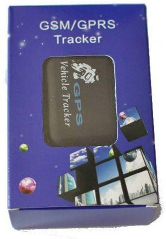 MINI GSM/GPRS TRACKER PARA VEHÍCULOS - foto 4