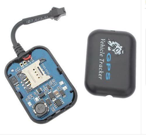 MINI GSM/GPRS TRACKER PARA VEHÍCULOS - foto 6